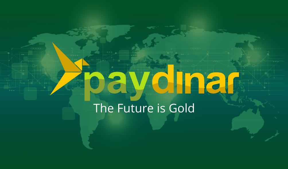 Logo Paydinar